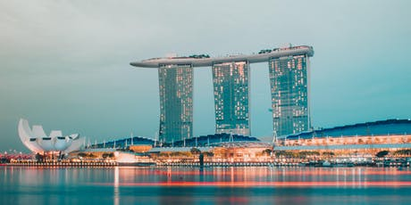 Scale Up in Asia: 500 Startups x Enterprise Singapore tickets