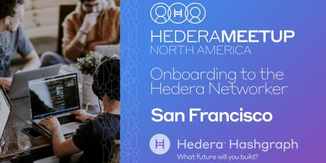 A Complete Guide on Onboarding to the Hedera Network tickets