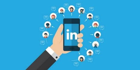 TheNetworkingWebinar: Using LinkedIn To Attract New Clients  tickets