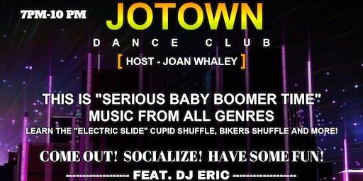 Jotown Dance Club