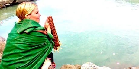 10 Day Panchakarma Retreat in India with Shivangi  tickets