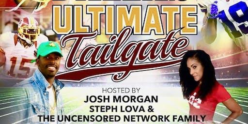 Redskins Vs Cowboys Ultimate Tailgate