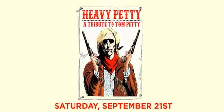 Heavy Petty - Tribute to Tom Petty tickets