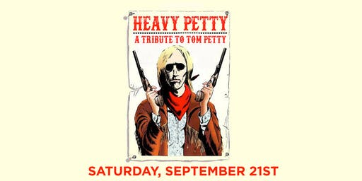 Heavy Petty - Tribute to Tom Petty