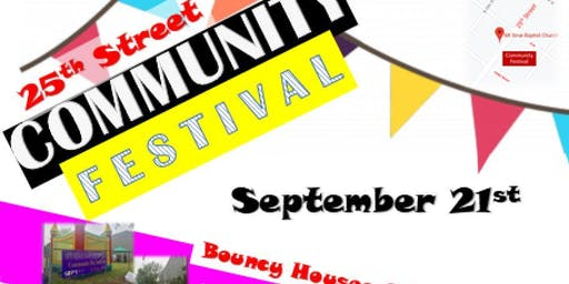 Church Hill Community Festival