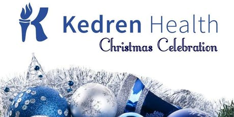 Kedren Health Christmas Celebration - Special Guest Invitation tickets