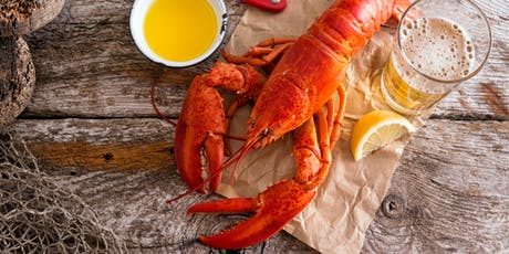 Alexander Keith's Birthday Lobster Boil! tickets