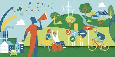 Imagine Manningham 2040 Community Engagement Meeting (Warrandyte)