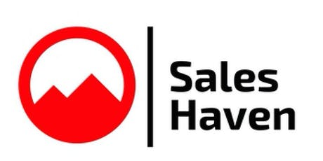 Sales Haven: An Evening with Sales Titans tickets
