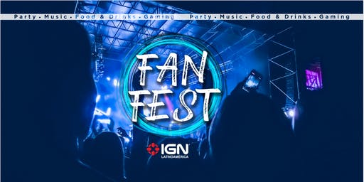 FanFest IGN
