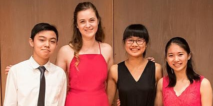 Don Chrysler Concerto Competition