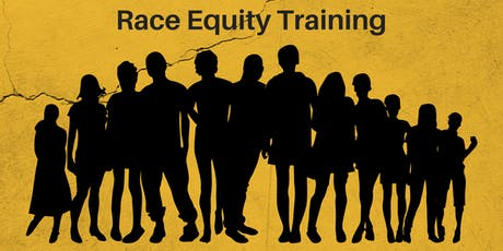 Race Equity Training for Non-Profit Leaders and Professionals tickets