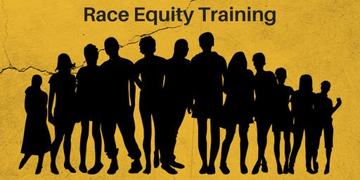 Race Equity Training for Non-Profit Leaders and Professionals