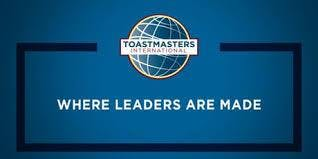Limerick Toastmasters Open Night