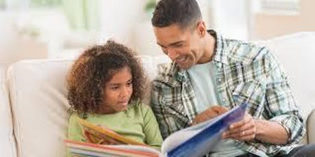 Supporting the First Grade Reader at Home tickets