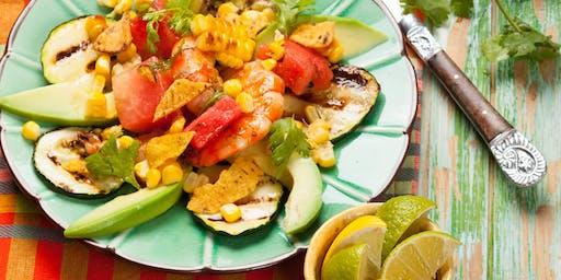 Adult Cooking: KEEP IT KETO!