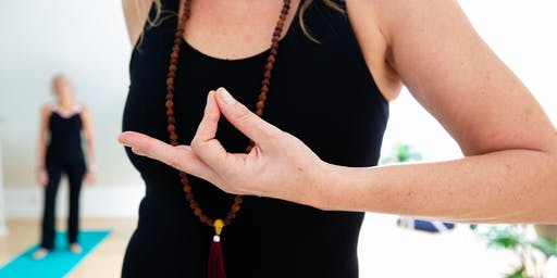 Integrated Spirituality: Mala Bracelet Making and Meditation