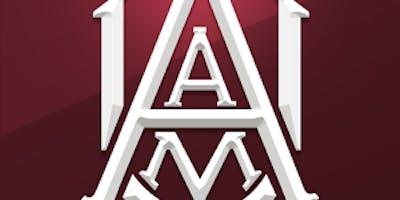 2020 Membership Drive - Metro Atlanta Alumni Chapter-AAMU