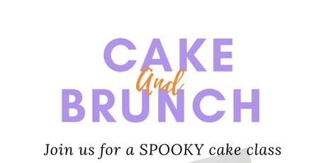Dlilah's Cakery Cake and Brunch tickets