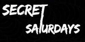 Secret Saturday