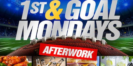 1st & Goal Mondays at Jimmy's 38 NYC tickets