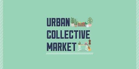 Urban Collective Market tickets