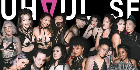 UHAUL SF + HER + FOLSOM STREET EVENTS + KINK.COM - OFFICIAL FOLSOM PARTY SAT 9/28 tickets