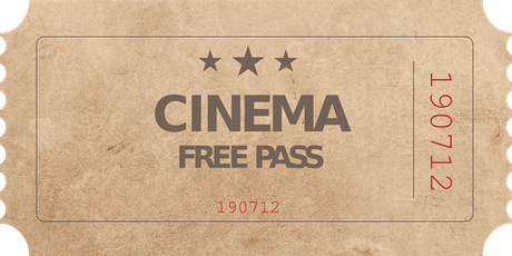 Rockdale Film Club tickets