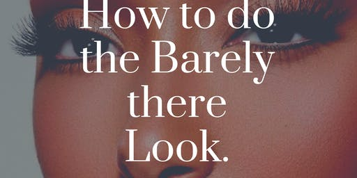 Makeup 101 for Beginners