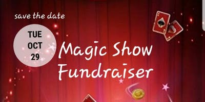 Magic Show Fundraiser