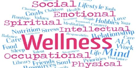 Vero's First Health & Wellness Recovery Summit tickets