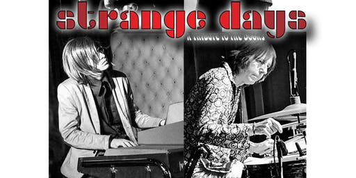 Strange Days - Tribute to The Doors