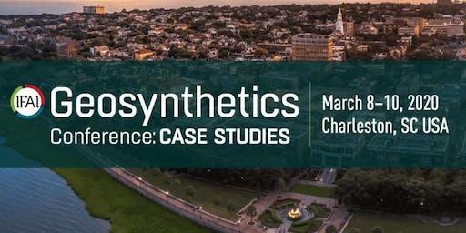 Geosynthetics Conference 2020: CASE STUDIES