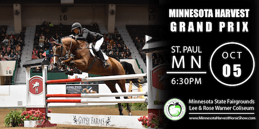 2019 MINNESOTA HARVEST GRAND PRIX