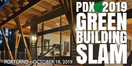 2019 Portland Green Building Slam tickets