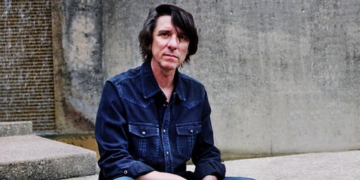 An Evening with Mike Cooley of Drive-By Truckers - @BALLARD HOMESTEAD
