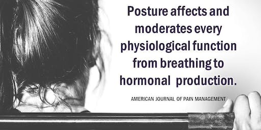 Posture and Spinal Screening