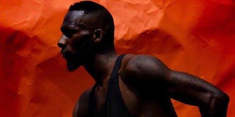 BK Yoga Club Presents: Run & Stretch w/Iman of Run Strong, Breathe Easy tickets