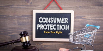 Knowing Your Shopping Rights / MoneyStuff