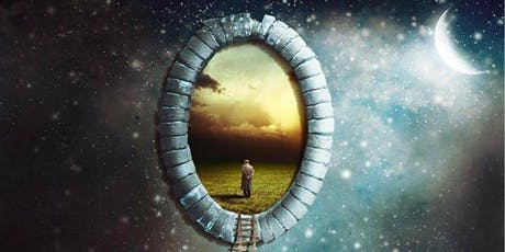 Past Life Regression Meditation  tickets