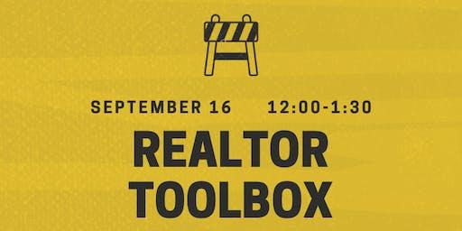 Realtor Toolbox