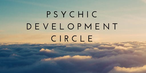 SOLD OUT! - Psychic Development Morning Circle