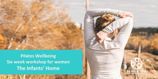 Pilates Wellbeing