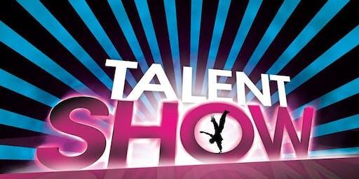 4th Grade Talent Show 2019