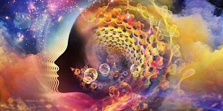 Hypnosis for Abundance Meditation tickets
