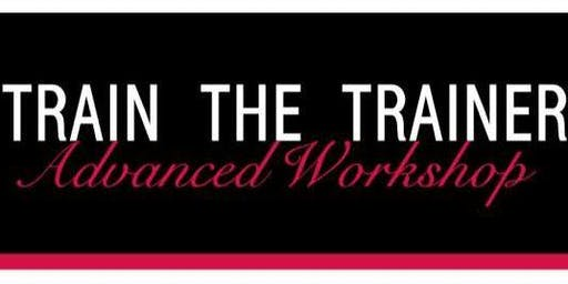 Train the Trainer Advance