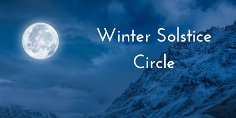 SOLD OUT! -- Winter Solstice Psychic Development Morning Circle tickets