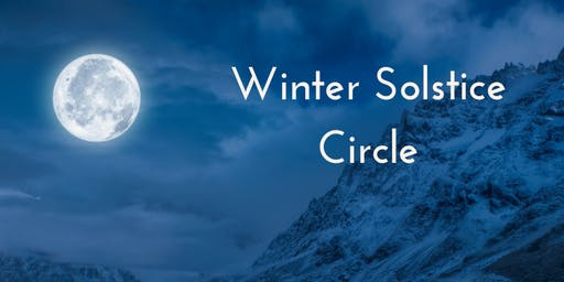 SOLD OUT! -- Winter Solstice Psychic Development Morning Circle