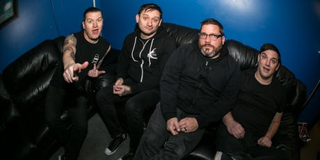 Teenage Bottlerocket with  Isotopes, Modern Terror tickets