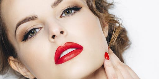 LA:  1 week Monday- Friday BEAUTY AND BRIDAL MAKEUP COURSE